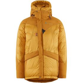 Klättermusen Nifelheim Jacket Men honey